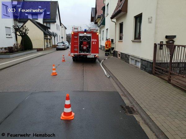 Techn. Hilfeleistung vom 05.01.2019  |  (C) Feuerwehr (2019)