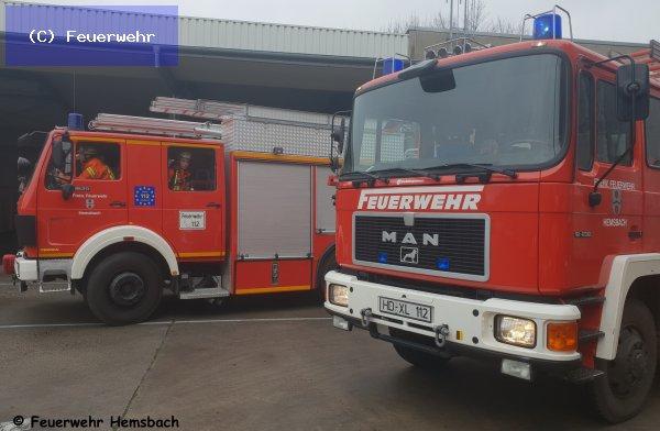 Brandeinsatz vom 07.01.2019  |  (C) Feuerwehr (2019)