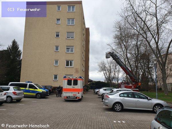 Techn. Hilfeleistung vom 09.03.2019  |  (C) Feuerwehr (2019)