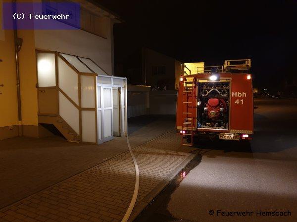 Techn. Hilfeleistung vom 23.04.2019  |  (C) Feuerwehr (2019)