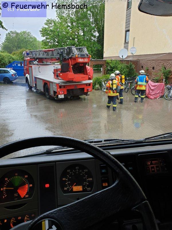 Brandeinsatz vom 09.05.2019  |  (C) Feuerwehr (2019)