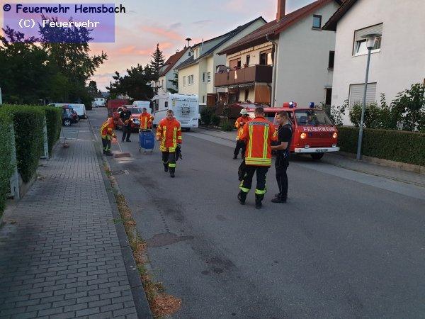 Techn. Hilfeleistung vom 01.08.2019  |  (C) Feuerwehr (2019)