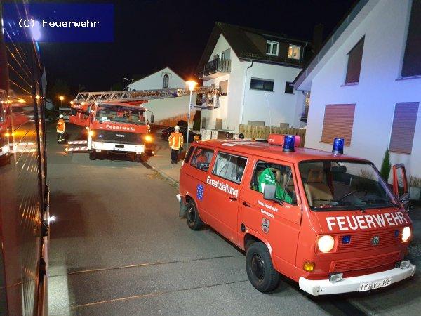 Brandeinsatz vom 24.08.2019  |  (C) Feuerwehr (2019)