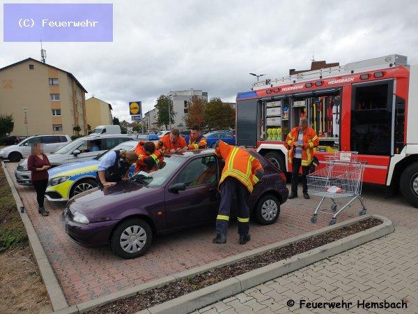 Techn. Hilfeleistung vom 16.10.2019  |  (C) Feuerwehr (2019)