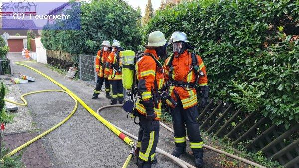 Brandeinsatz vom 20.07.2021     (C) Feuerwehr (2021)