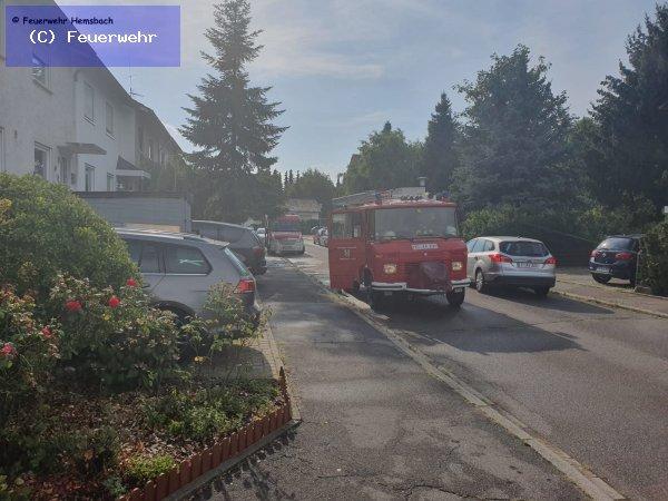 Techn. Hilfeleistung vom 27.07.2019  |  (C) Feuerwehr (2019)