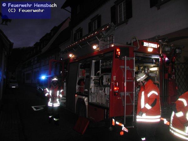 Brandeinsatz vom 12.02.2019  |  (C) Feuerwehr (2019)