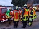Übung 14.09.2018- Monatsübung mit der Feuerwehr Hüttenfeld