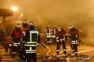 Einsatz 05.10.2012 - Lagerhallenbrand