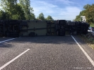 Einsatz 12.08.2019 - Verkehrsunfall A5