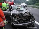 Einsatz 13.06.2012 - Verkehrsunfall