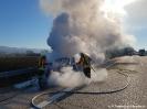Einsatz 15.02.2019- Fahrzeugbrand