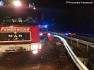 Einsatz 18.12.2018 - Verkehrsunfall A5