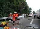 Einsatz 21.08.2012 - Verkehrsunfall