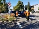 Einsatz 27.09.2018 - Verkehrsunfall
